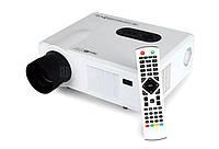 Проектор Excelvan CL720D White