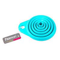 Лейка силиконовая складная 9см Fissman (PR-7420.FN)