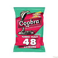 Coobra Дрожжи спиртовые 48 turbo extreme