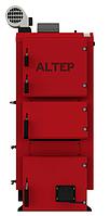Альтеп DUO PLUS (KT-2E) мощностью 31 кВт - твердотопливный котел на дровах и брикетах