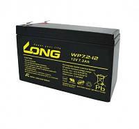Аккумуляторная батарея 12В 7.2А*ч Long WP7.2-12