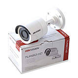 4 Мп  IP видеокамера Hikvision DS-2CD2042WD-I/4мм, фото 2