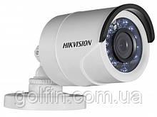 1.3 Мп  IP видеокамера Hikvision DS-2CD2010F-I/4 мм