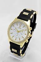 Наручные,  женские часы  в стразах + (5 цветов)