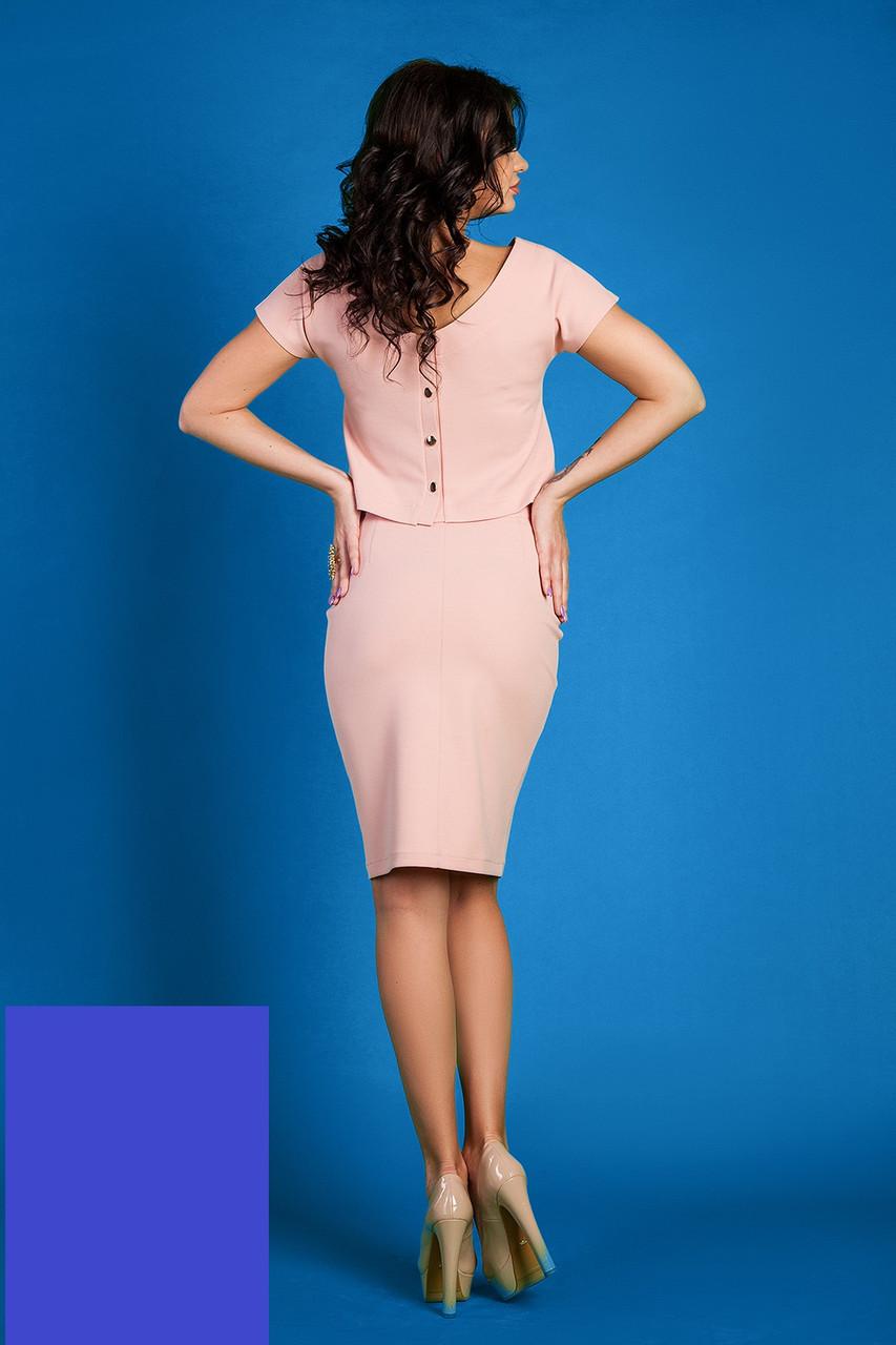 8af5a0c5e5df Элегантный женский костюм в стиле Шанель, цена 599 грн., купить пгт Макаров  — Prom.ua (ID#569814517)