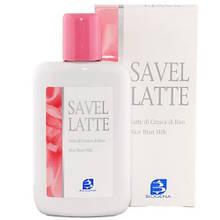 Biogena Savel Молочко очищающее с рисовыми отрубями 150 мл  Histomer