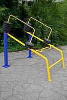 Уличный тренажёр « Бицепс» RM – 09., фото 1