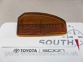 Toyota Tundra 2007-17 лівий поворотник покажчик повторювач повороту лівого дзеркала Новий Оригінальний