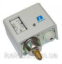 Одноблочное реле давления Ranco 016-H6751