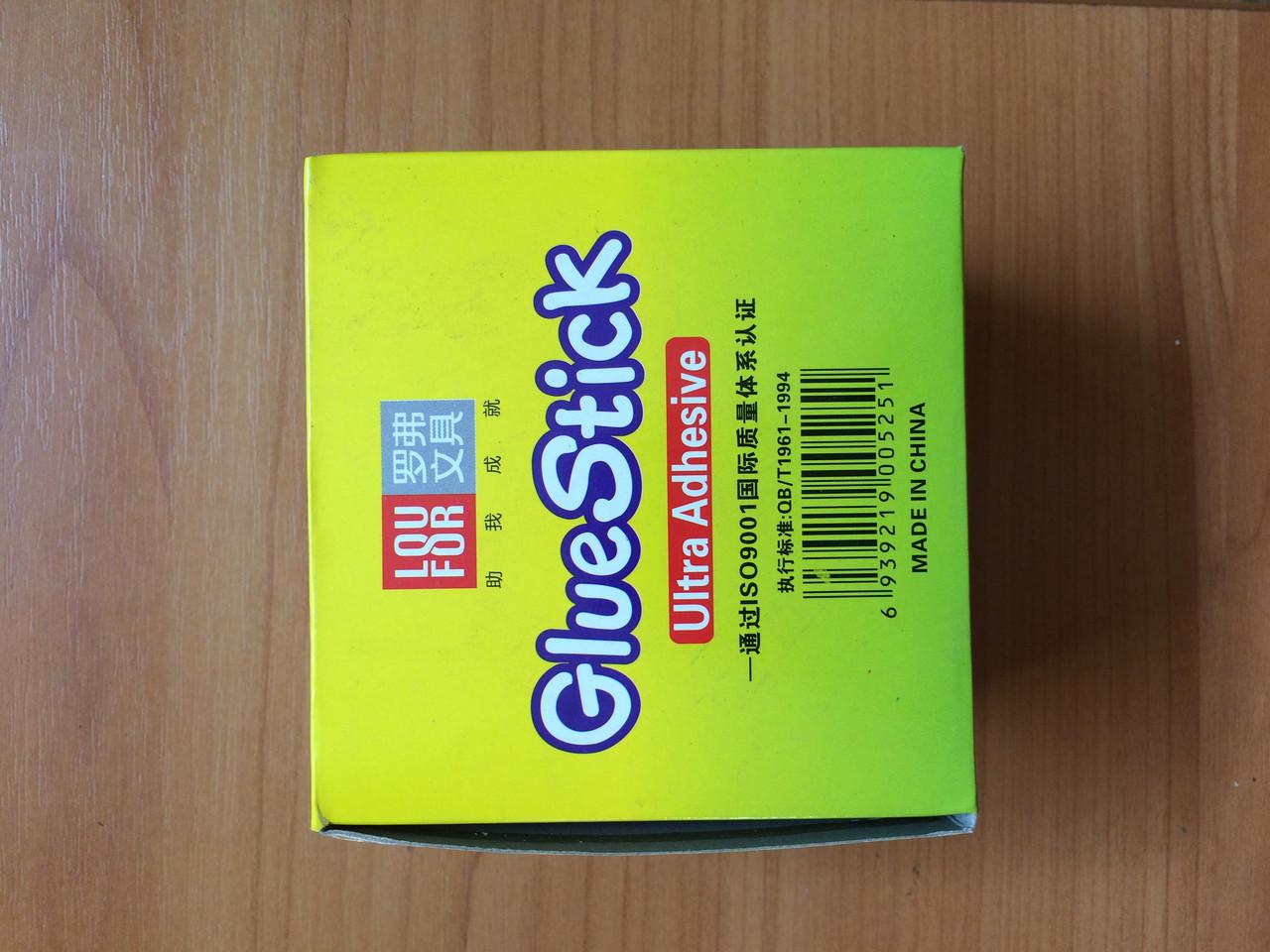 "Клей-карандаш Glue Stick - ЧП ""МАКОШ-ПАК"" в Одессе"