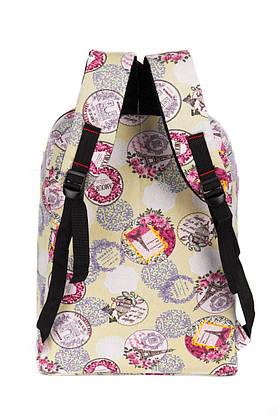 Рюкзак Pack Paris Yellow, фото 3