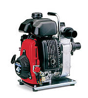 Бензиновая мотопомпа Honda WX15 E1 (40 мм, 14,4 м.куб./ч)