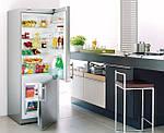 Принцип работы бытовых холодильников на компрессорах компании АСС