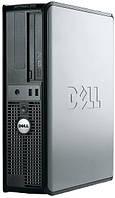 Компьютер бу Dell 320 - Core 2 Duo E 6850 3GHz/2 Gb/80Gb