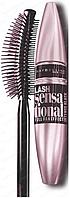 MAYBELLINE Lash Sensational Intense Black 9.4ml Туш для ресниц (оригинал подлинник  Италия)