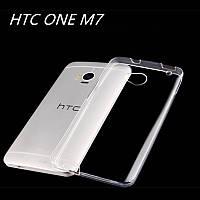 Ультратонкий чехол для HTC One M7 801e