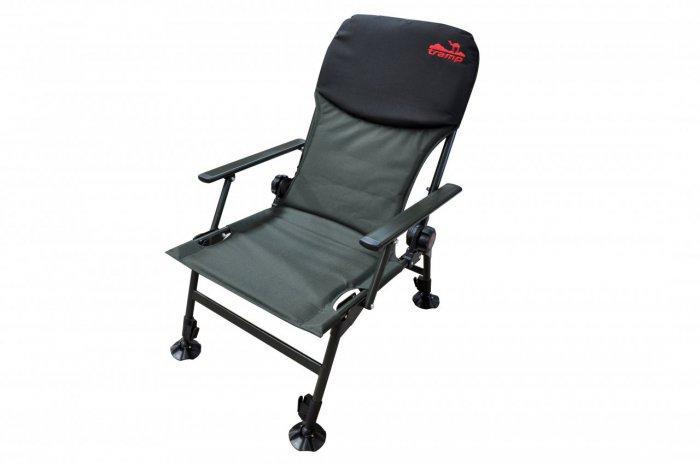 Кресло складное с подлокотниками Tramp Fisherman Ultra TRF-041