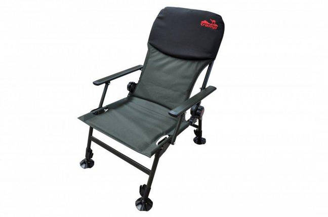 Кресло складное с подлокотниками Tramp Fisherman Ultra TRF-041, фото 2