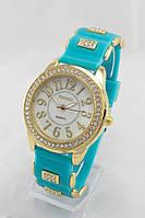 Наручные,  женские часы  модные Chanel + (5 цветов)