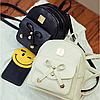 Мини рюкзак с бантиком, фото 4