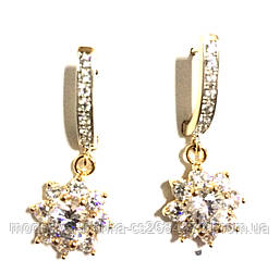 Серьги XUPING JEWELRY 1239