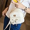 Мини рюкзак с бантиком, фото 3