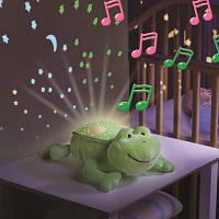 Summer Infant Убаюкивающая игрушка с ночником Slumber Buddies 06206