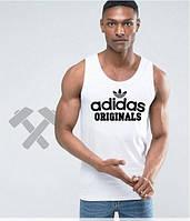 Майка Adidas Originals (Адидас Ориджинал)