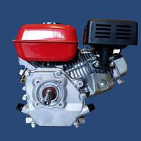 Бензиновый двигатель Edon PT-210