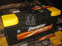 Аккумулятор 95Ah-12v Energizer Plus (353х175х190), R,EN800