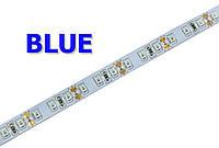 Светодиодная лента SMD2835 120d/m IP33  BLUE (синий), фото 1