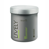 Маска для защиты цвета волос Nouvelle Lively Color Saver Mask 1000 ml