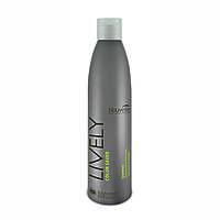Шампунь для защиты цвета Nouvelle Lively Color Saver Shampoo 250 ml