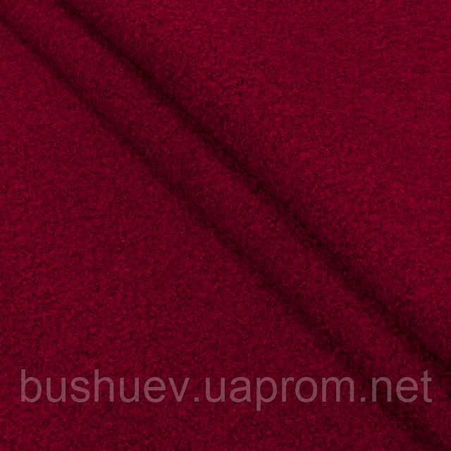 Ткань пальтовая полушерстяная буклированная (6836)