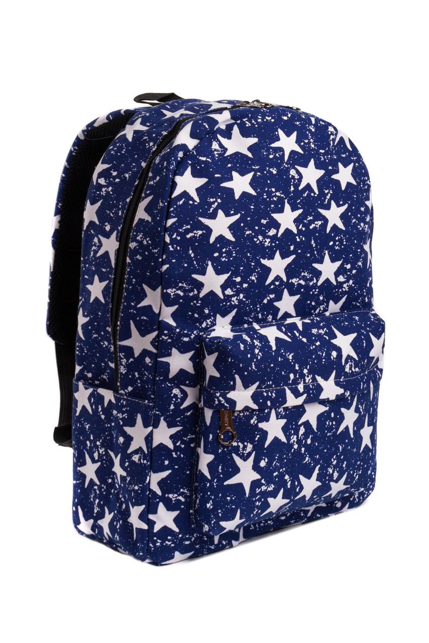 Рюкзак Pack Star blue