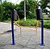 Уличный тренажёр « Бицепс» RM – 09., фото 2