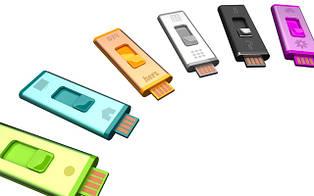 USB Flash накопители (Флешки)