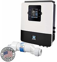 Станция контроля качества воды Hayward Aquarite Plus TCELL3 + Ph (10 г/час)