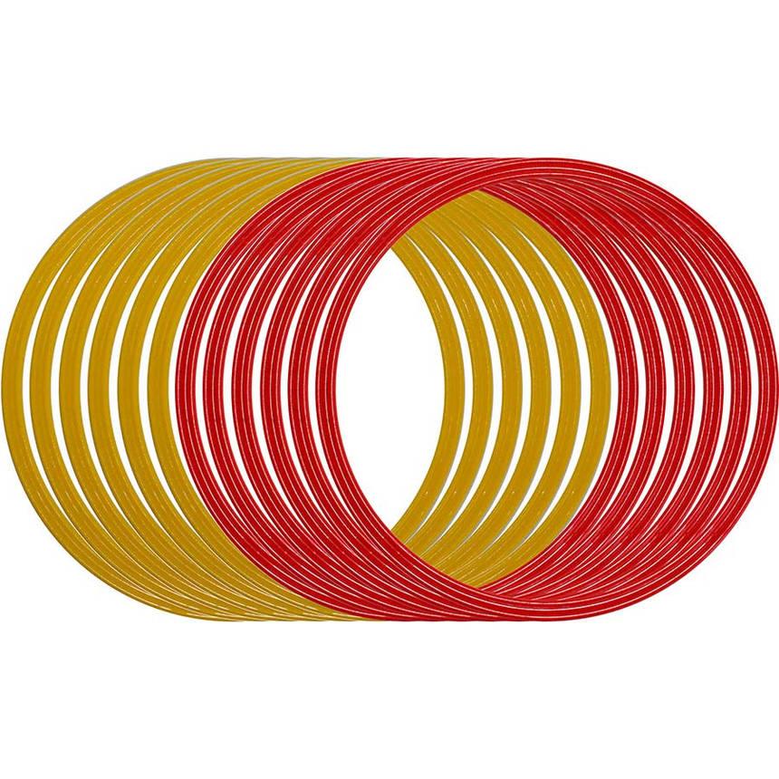 Кольца для координации SWIFT Coordination ring, d 50 см (12 шт), фото 2