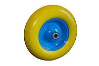 Колесо для тачки 3,50-8 ось 20 мм, 20035020
