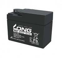Аккумулятор 12В 2.3Ач  Long WP4A-BS 12Volt 2.3Ah