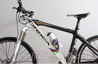 Фляга велосипедная, баклажка бутылка от GIANT, фото 3