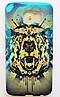 Чехол на Самсунг Galaxy S6 G920F приятный Силикон Глянцевый Медведь