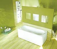 Акриловая ванна PoolSpa Muza 140 х 70