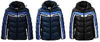 Куртка утепленная на мальчиков Glo-story, 134/140-170 арт. BMA-2740