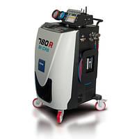 Автоматическая установка для заправки и обслуживания кондиционеров автомобилей KONFORT 780R BI-GAS