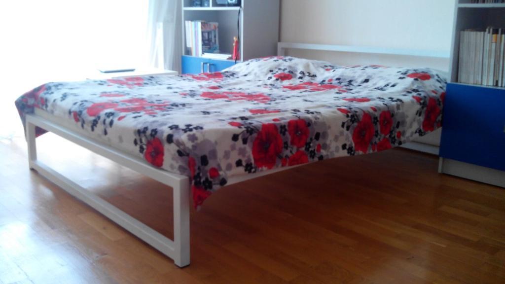 Наші роботи Ліжка