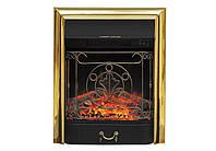 Электрический очаг Royal Flame Majestic FX Brass