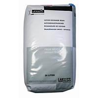 Катионит пищевого класса Lewatit® S 1567 (ионообменная смола)