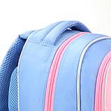 Kite R17-520S Рюкзак шкільний 520 R, фото 3